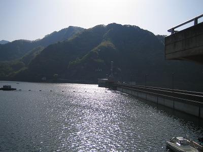 004 2009.5.2草木ダム