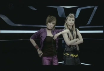 Koda Kumi×misono - Its all love!