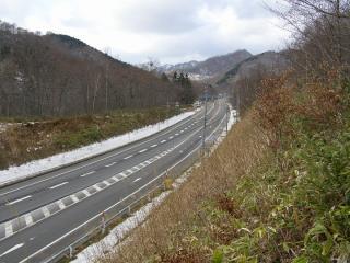 二股口 台場山 再び (1)