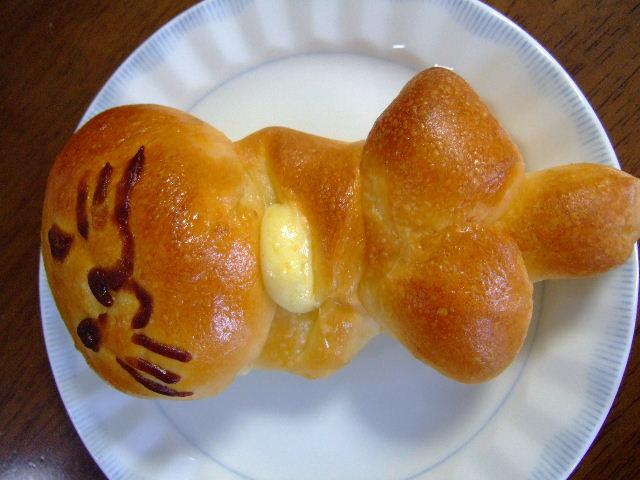 くーちゃんパン