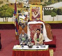 亡命チベット人