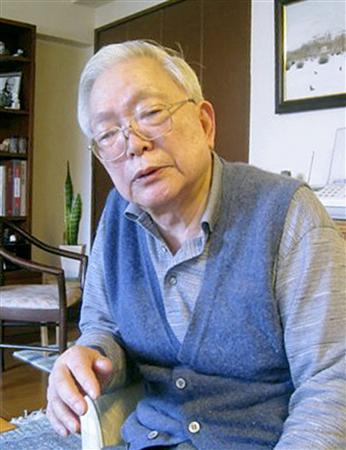 村田良平元外務事務次官