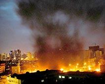 中国・新疆ウイグル自治区で騒乱5