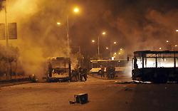 中国・新疆ウイグル自治区で騒乱6
