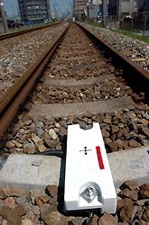 自動列車停止装置