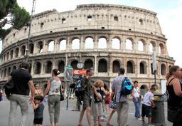 イタリア観光1