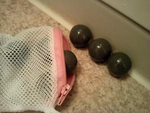 ゲルマ温浴ボール