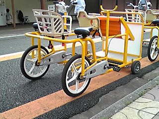 駒沢オリンピック公園_ペアペア