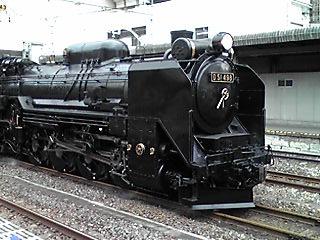 D51_高崎駅