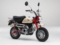 モンキー バイク