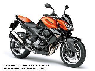 09式 Z1000 ツートン