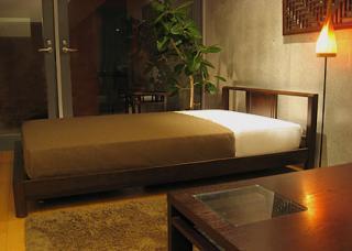 シノワ・ベッド