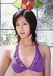 安田美沙子 2006年度 カレンダー