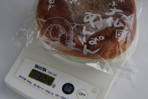 大仏あんパン02