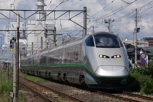 山形新幹線E3系2000番代01
