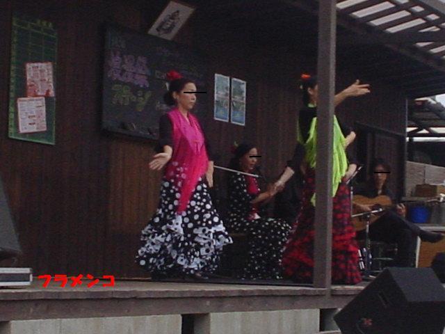お祭り村2