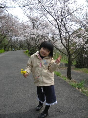 お花見(2009年3月28日)3