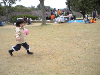 お花見(2009年3月28日)5
