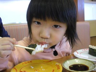 お花見(2009年3月28日)7