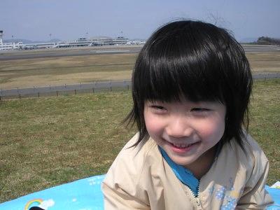 お花見(2009年3月29日)1