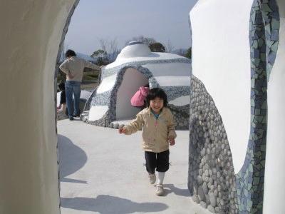 お花見(2009年3月29日)2