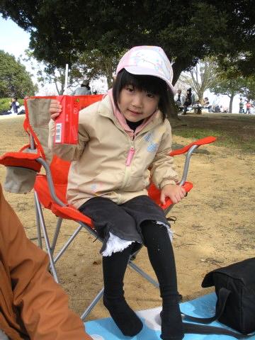 お花見(2009年4月3日)2
