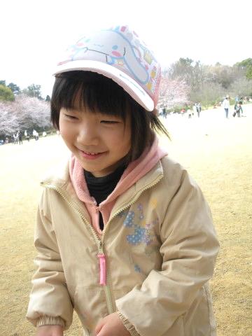 お花見(2009年4月3日)3