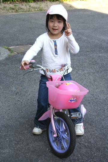 お花見(2009年4月11日)4