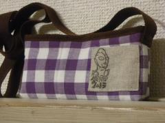 単品ハーモ紫