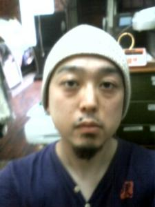 ヒサノスケ