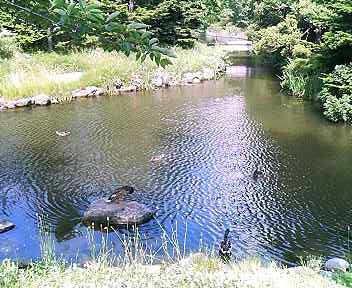 札幌中島公園