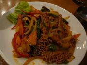 韓国家庭料理ノルブネ3