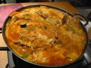 韓国家庭料理ノルブネ4