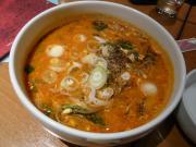 韓国家庭料理ノルブネ5