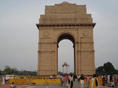 インド39