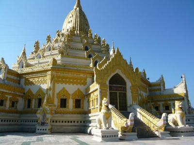 ミャンマー14