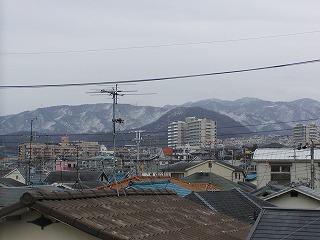s-08六甲雪景色