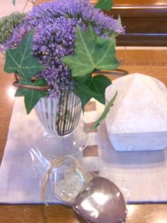 カフェお花