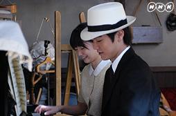 純情キラリ・帽子