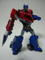 「Transformers Animated①」