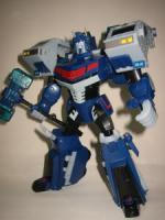 「Transformers Animated⑩」