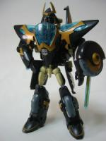 「Transformers Animated⑦」