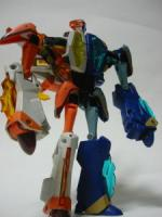 「Transformers Animated⑱」
