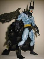 「Batman Vampire①」