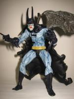 「Batman Vampire②」