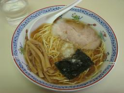 八王子ラーメン・八麺会・タンタン・醤油ラーメン