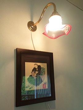ランプブラケット