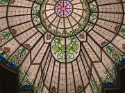 アトリウム 天井