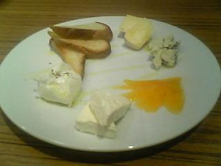 バルワン チーズ