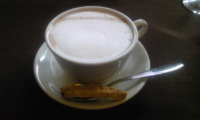 ノガラッツァ コーヒー